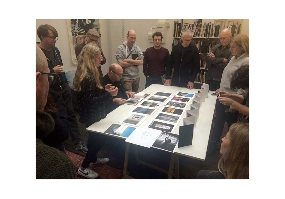 3 DAYS WORKSHOP TODD HIDO